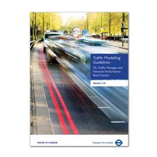 The newly-published third version of TfL modelling guidance includes new advice on modelling pedestrian and cycling traffic, as well as air quality