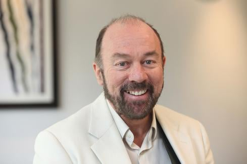 Brian Souter Net Worth