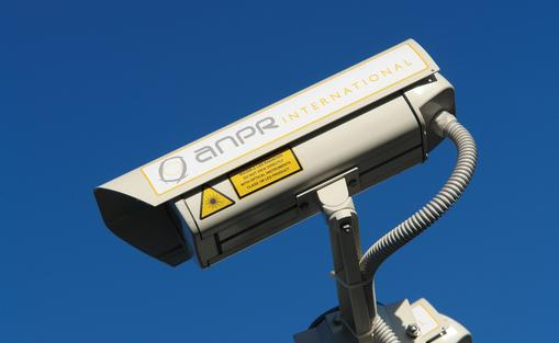 ANPR as a tool for parking payment