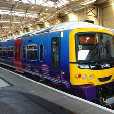 Heading somewhere new? Will Britain's trains face another upheaval
