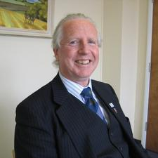 Angus Campbell, Dorset County Council leade