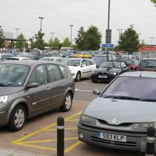 Bigger car parks could boost profits, suggests the Government