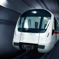 Bombardier Transportation has an order for 219 driverless Movia metro cars from the Land Transport Authority of Singapore (LTA)