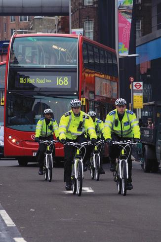 Cycle Task Force arrests 200 in first year of operation
