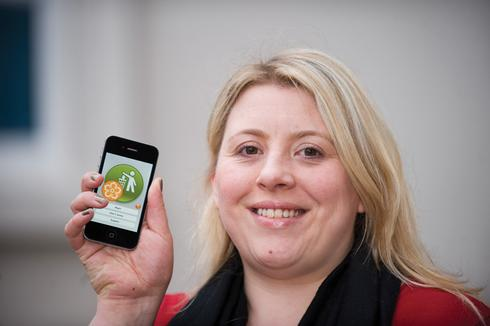 Smart 'enviro-app' launched in Leicester