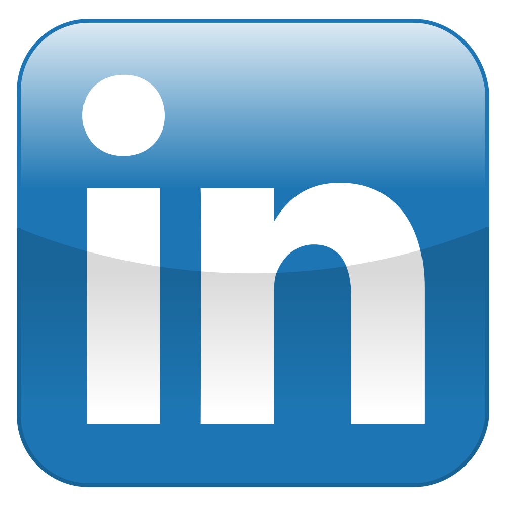 Register with LinkedIn