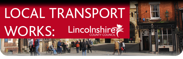 Local Transport Works: Lincolnshire County Council