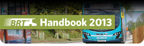 The BRTuk Handbook : A review of key developments 2013/14