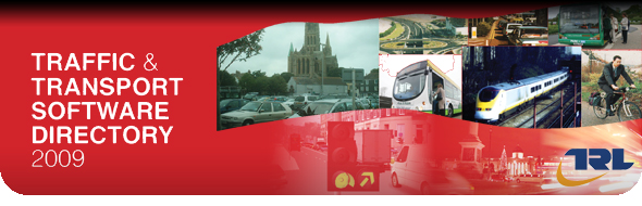Traffic & Transport Software Directory 2009