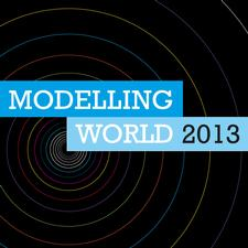 Modelling World 2013 | First Delegate