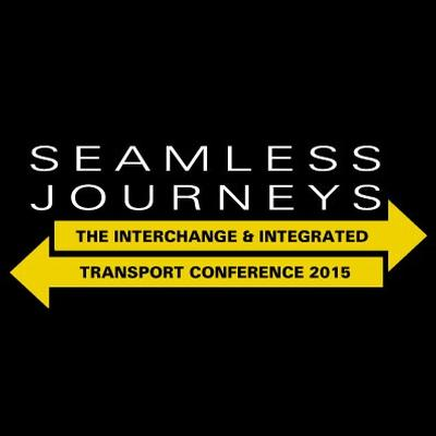 Seamless Journeys - Integrated Transport and Interchange 2015