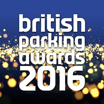 British Parking Awards 2016