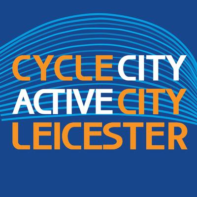 Cycle City Active City Leicester