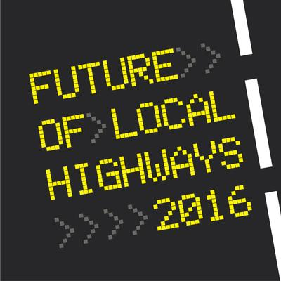 The Future of Local Highways Delivery 2016