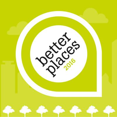Better Places 2016