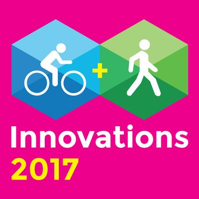 Cycling + Walking Innovations 2017