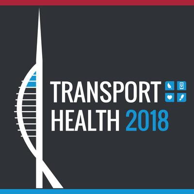 Transport + Health 2018