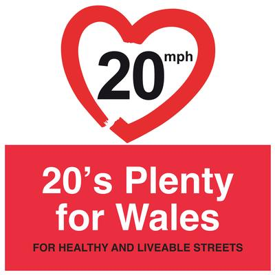 20's Plenty for Wales