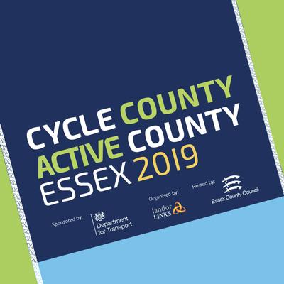 Cycle County Active County Essex 2019
