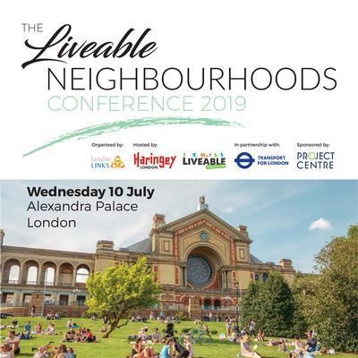 Landor: The Liveable Neighbourhoods Conference 2019