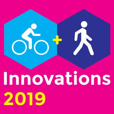 Cycling + Walking Innovations 2019