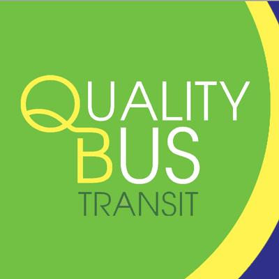 Quality Bus Transit 2019