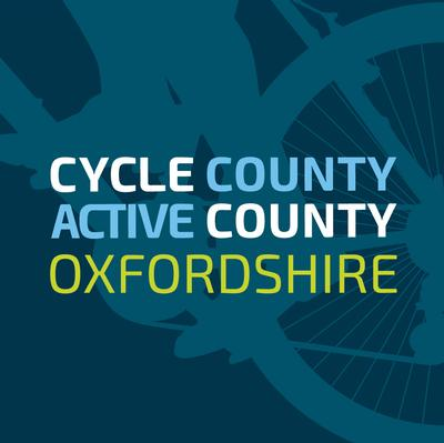 Cycle County Active County Oxfordshire