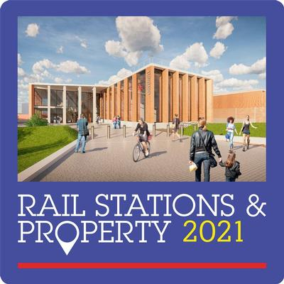 Rail Stations & Property 2020