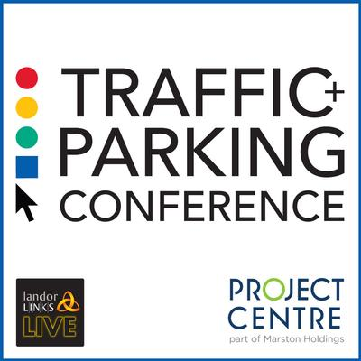 Traffic + Parking Conference 2020