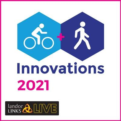 Cycling and Walking Innovations 2021