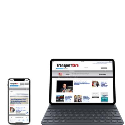 Local Transport Today Subscription + TransportXtra