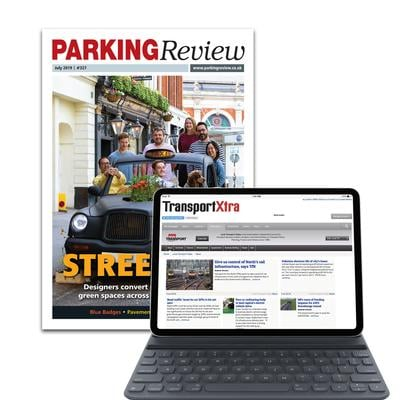 Parking Review Subscription + TransportXtra